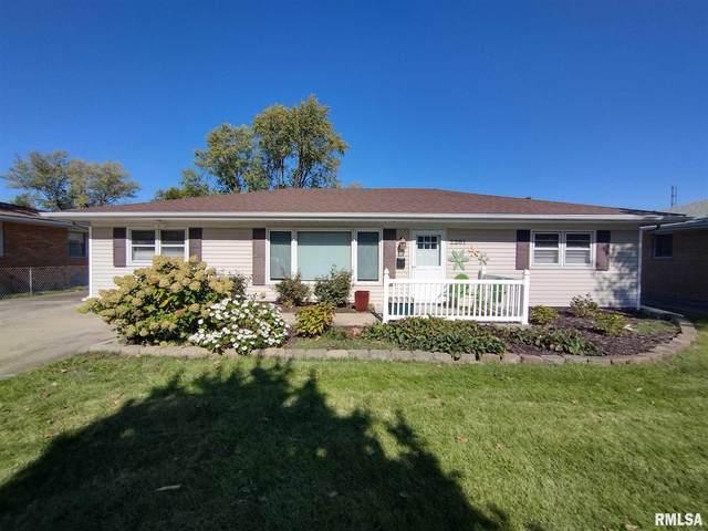 2201 E Sangamon Avenue, Springfield, IL 62702 (#CA1010432) :: Killebrew - Real Estate Group