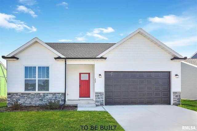 Lot 7 S 5TH Street, Eldridge, IA 52748 (#QC4227236) :: Paramount Homes QC