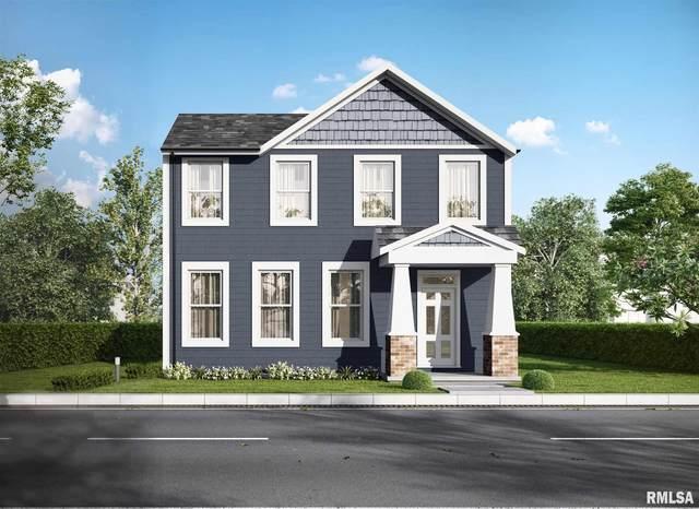 1801 S 5TH Street, Eldridge, IA 52748 (#QC4227242) :: Paramount Homes QC