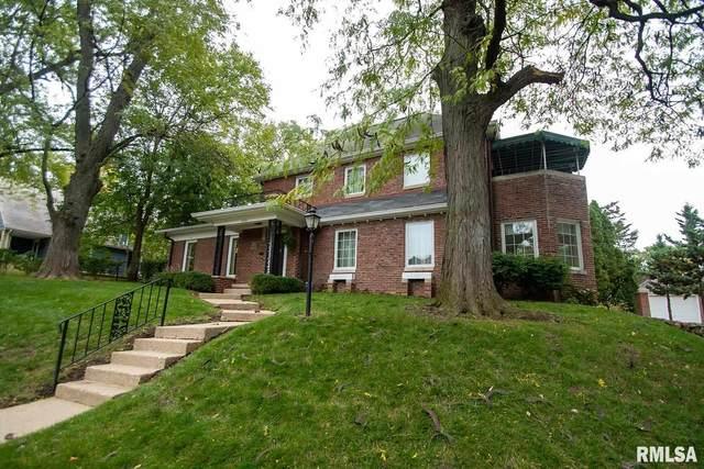 3806 N Northwood Avenue, Peoria, IL 61614 (#PA1229442) :: Killebrew - Real Estate Group