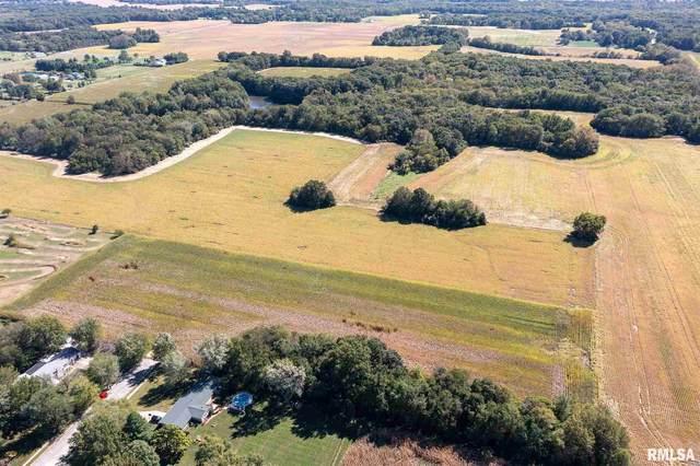 Rr 1, Rochester, IL 62563 (#CA1010459) :: Killebrew - Real Estate Group