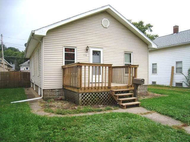 150 15TH Avenue, East Moline, IL 61244 (#QC4227298) :: Paramount Homes QC
