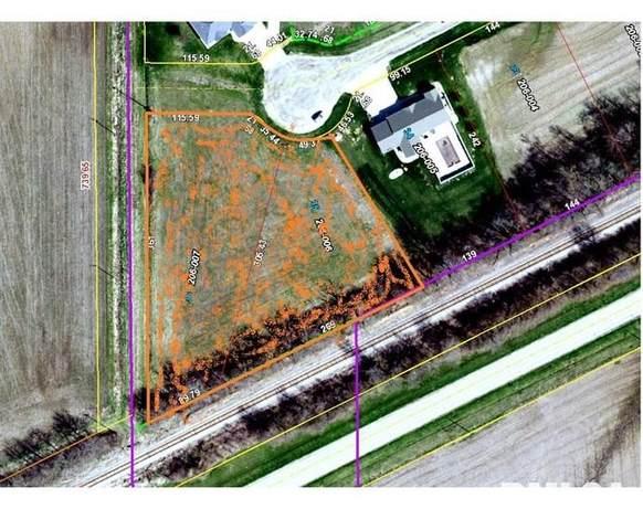500/505 Briarwood Road, Spaulding, IL 62684 (#CA1010480) :: Kathy Garst Sales Team