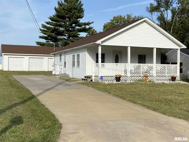 215 Cottage Grove Avenue, Pekin, IL 61554 (#PA1229488) :: Killebrew - Real Estate Group