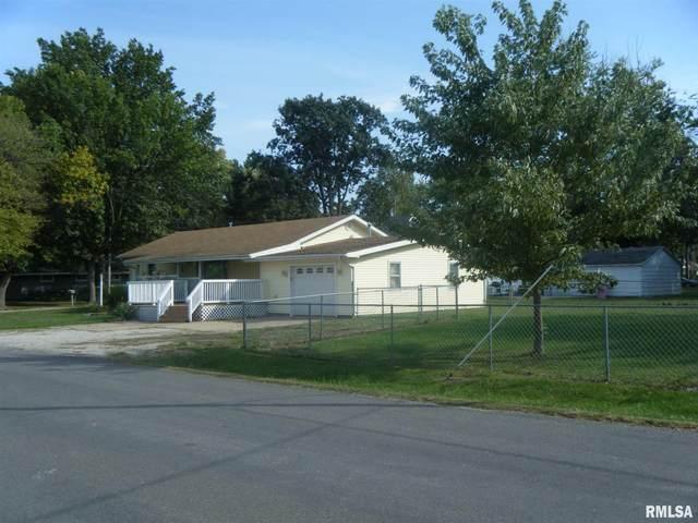 1226 W Rich Street, Taylorville, IL 62568 (#CA1010496) :: Kathy Garst Sales Team