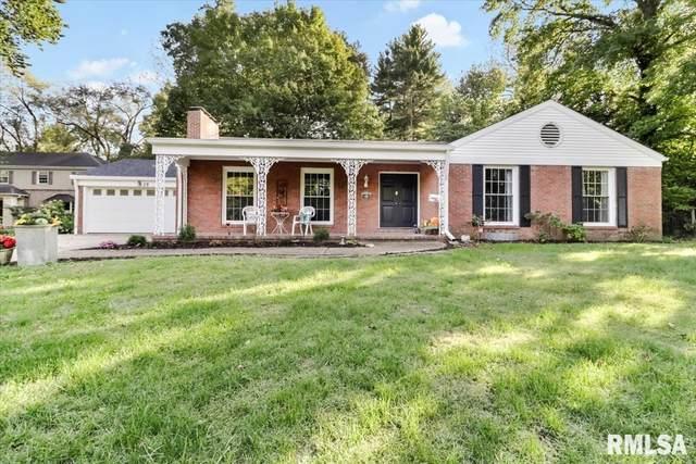 35 Wildwood Road, Springfield, IL 62704 (#CA1010502) :: Killebrew - Real Estate Group