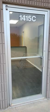 1415 11TH Street C, De Witt, IA 52742 (#QC4227329) :: Paramount Homes QC