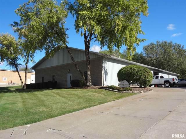 801 E 59TH Street, Davenport, IA 52807 (#QC4227341) :: Killebrew - Real Estate Group