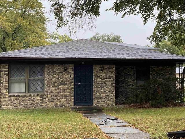 3401 15TH Avenue, Rock Island, IL 61201 (#QC4227356) :: Killebrew - Real Estate Group