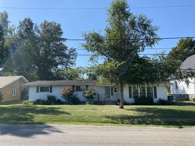 1747 N Milton Avenue, Grandview, IL 62702 (#CA1010529) :: Kathy Garst Sales Team