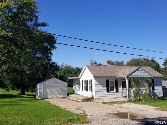 935 N Dempster Lane, Peoria, IL 61604 (#PA1229548) :: Killebrew - Real Estate Group