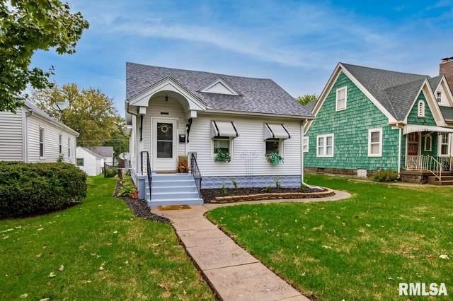 222 W 29TH Street, Davenport, IA 52803 (MLS #QC4227388) :: BN Homes Group