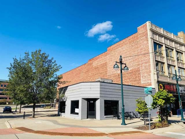 1401 5TH Avenue, Moline, IL 61265 (#QC4227406) :: Killebrew - Real Estate Group
