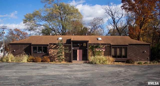 3000 16TH Street, Moline, IL 61265 (#QC4227410) :: Killebrew - Real Estate Group