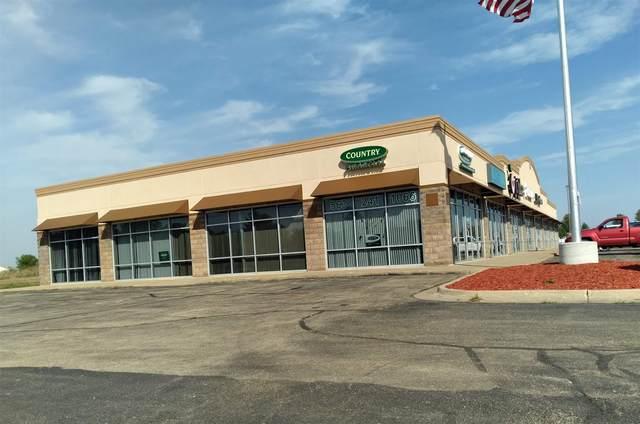 1320 NW 11TH Avenue Northwest, Clinton, IA 52732 (#QC4227415) :: Killebrew - Real Estate Group