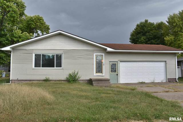 1309 Houser Street, Muscatine, IA 52761 (#QC4227426) :: Killebrew - Real Estate Group