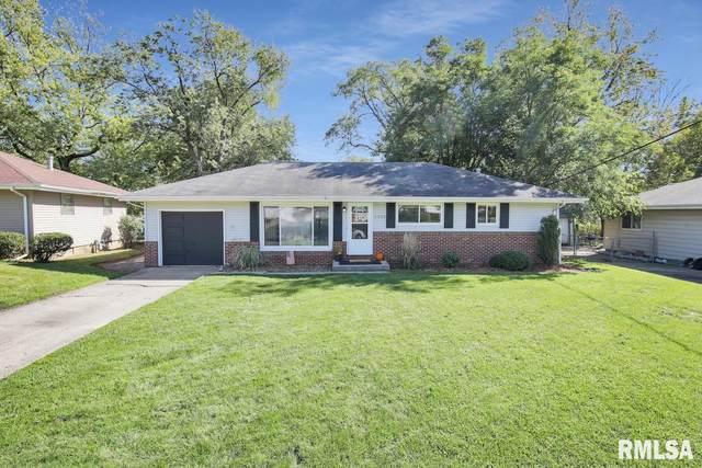 5530 N Renwood Avenue, Peoria, IL 61614 (#PA1229605) :: The Bryson Smith Team