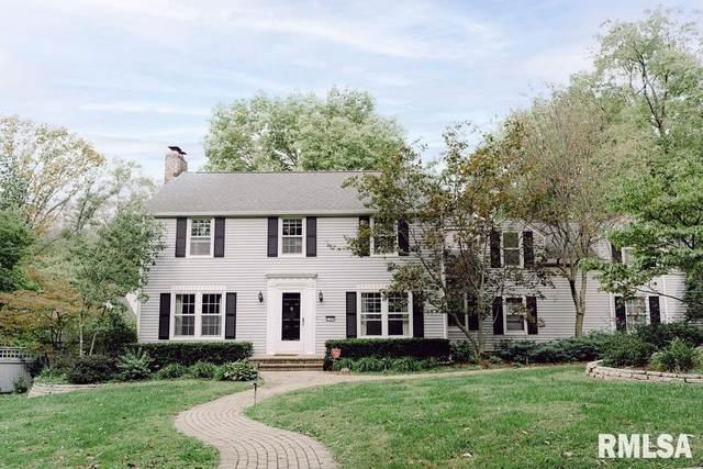 2129 Illini Road, Springfield, IL 62704 (#CA1010604) :: Killebrew - Real Estate Group