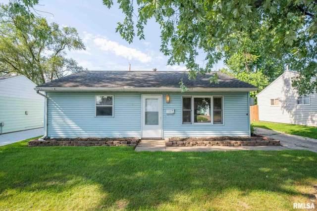1405 Delray Avenue, Pekin, IL 61554 (#PA1229616) :: Killebrew - Real Estate Group