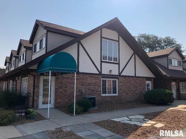 960 Clock Tower Drive E, Springfield, IL 62704 (#CA1010624) :: Paramount Homes QC