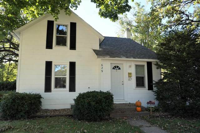 629 S Spring Street, Geneseo, IL 61254 (#QC4227455) :: Killebrew - Real Estate Group