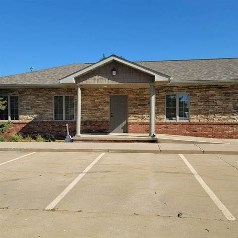 3207 Mathers Road B, Springfield, IL 62711 (#CA1010629) :: Paramount Homes QC