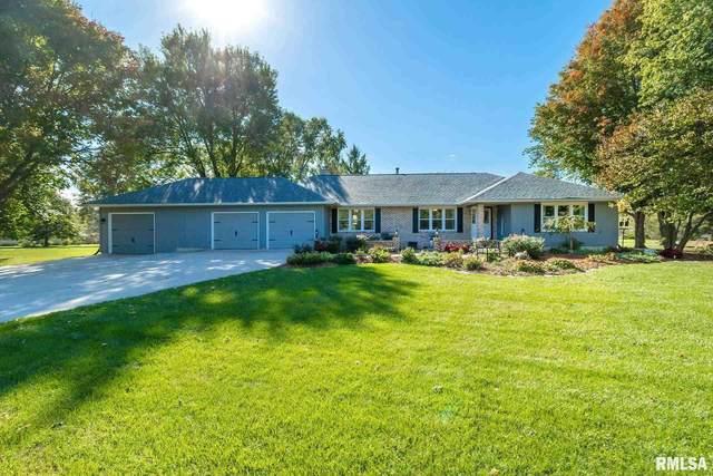 11 Oakwood Drive, Blue Grass, IA 52726 (MLS #QC4227457) :: BN Homes Group