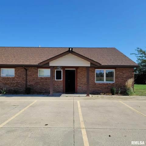 3233 Mathers Road C, Springfield, IL 62711 (#CA1010633) :: Paramount Homes QC