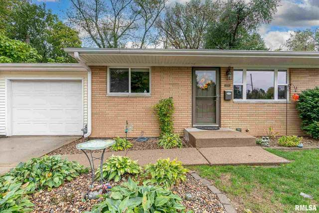 2206 7 1/2 Street, East Moline, IL 61244 (#QC4227468) :: Paramount Homes QC