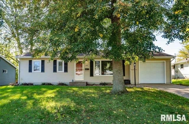 1915 Glenn Street, Bettendorf, IA 52722 (MLS #QC4227470) :: BN Homes Group