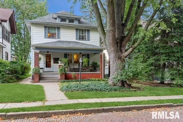 406 E Rusholme Street, Davenport, IA 52803 (MLS #QC4227479) :: BN Homes Group