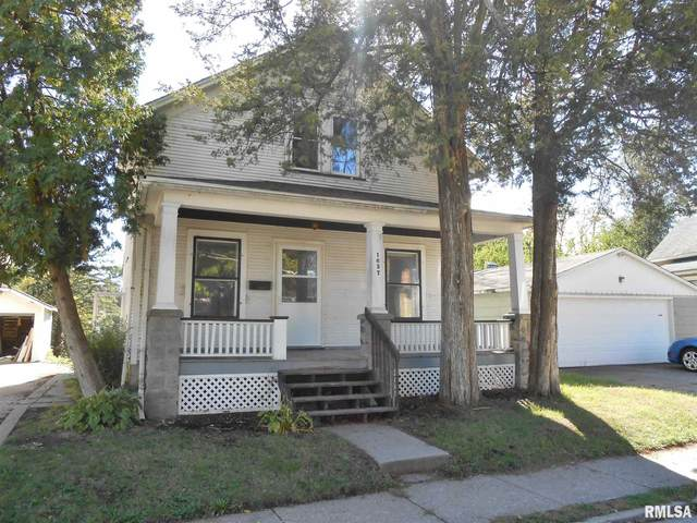 1637 W 16TH Street, Davenport, IA 52804 (#QC4227481) :: The Bryson Smith Team