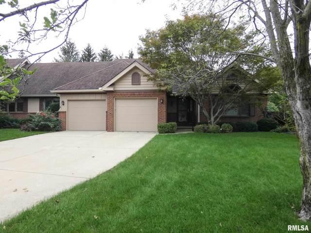 7221 N Charles Way, Peoria, IL 61614 (#PA1229638) :: Killebrew - Real Estate Group