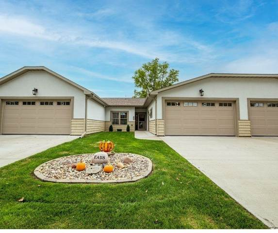 411 4TH Street #2, Camanche, IA 52730 (MLS #QC4227484) :: BN Homes Group
