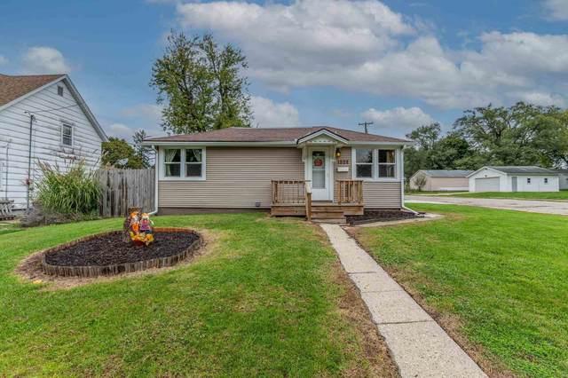 1202 Roseview Avenue, Kewanee, IL 61443 (MLS #QC4227485) :: BN Homes Group