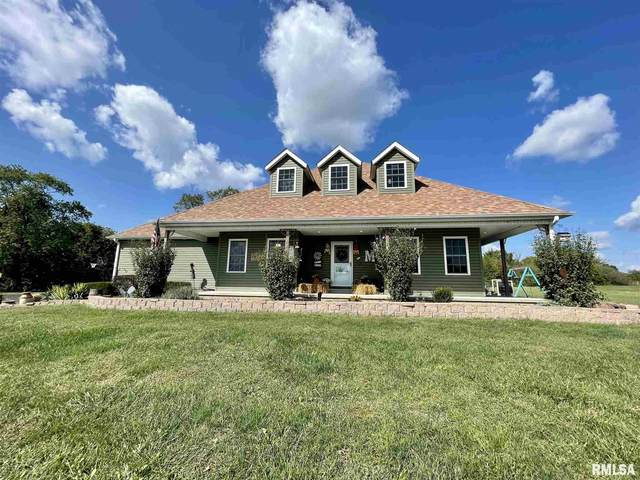 18630 Ewing Road, Marion, IL 62959 (MLS #QC4227488) :: BN Homes Group