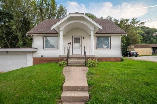 208 W Garfield Avenue, Bartonville, IL 61607 (MLS #PA1229645) :: BN Homes Group