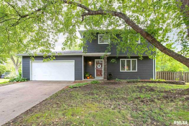 3035 Willow Drive, Bettendorf, IA 52722 (MLS #QC4227490) :: BN Homes Group