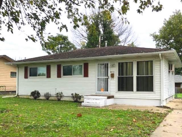 1612 Pope Avenue, Springfield, IL 62703 (#CA1010655) :: Killebrew - Real Estate Group