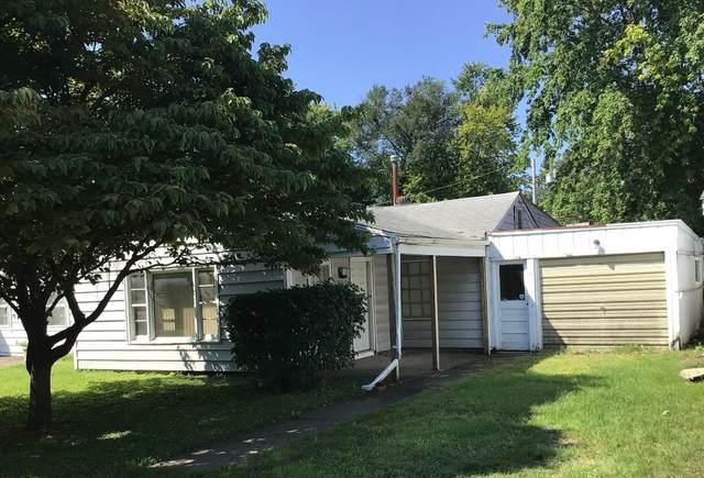 2703 Whittier Avenue, Springfield, IL 62704 (#CA1010659) :: Killebrew - Real Estate Group
