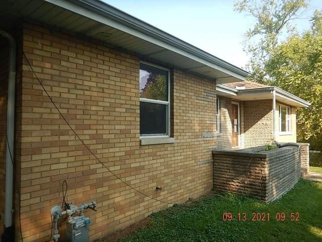 4321 N University Street, Peoria, IL 61614 (#QC4227494) :: RE/MAX Professionals
