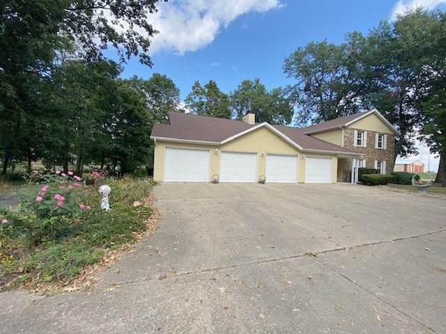 1930 N Main Street, Canton, IL 61520 (#PA1229657) :: Killebrew - Real Estate Group