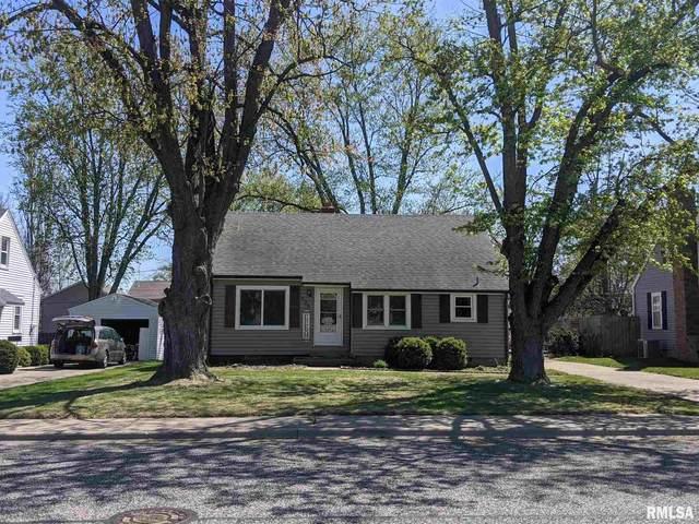 336 Glen Avenue, Morton, IL 61550 (#PA1229658) :: Killebrew - Real Estate Group