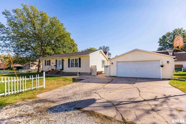 1148 37TH Avenue, East Moline, IL 61244 (#QC4227501) :: Paramount Homes QC