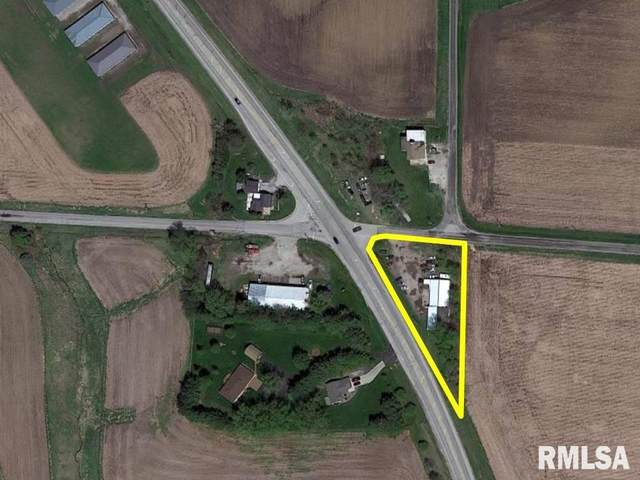 16970 Highway 150, Orion, IL 61273 (#QC4227505) :: Killebrew - Real Estate Group