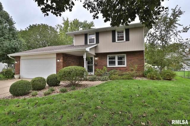 604 Devonshire Road, Washington, IL 61571 (#PA1229665) :: Killebrew - Real Estate Group