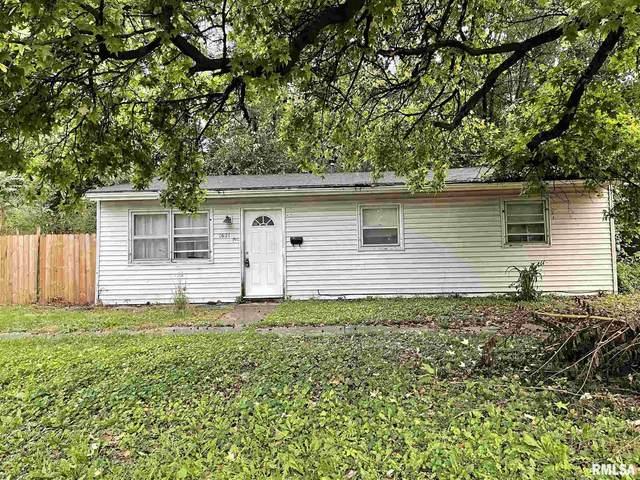 1621 E South Street, Springfield, IL 62703 (#CA1010677) :: Killebrew - Real Estate Group