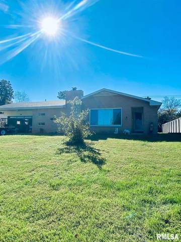 13 Greencastle Circle, Springfield, IL 62712 (#CA1010679) :: Killebrew - Real Estate Group