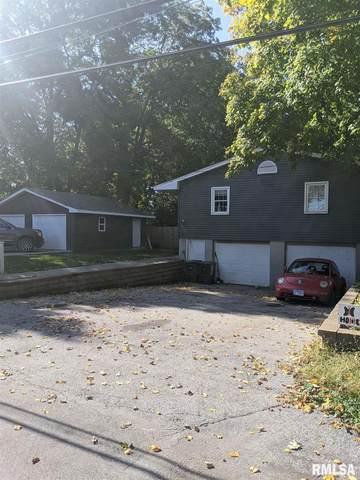 3611 17TH Street, East Moline, IL 61244 (#QC4227521) :: Paramount Homes QC