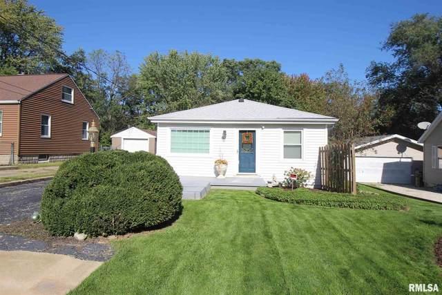 5209 W Katherine Avenue, Peoria, IL 61604 (#PA1229673) :: Killebrew - Real Estate Group